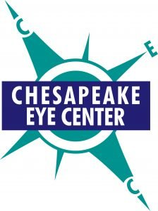 Chesapeake Eye Center Logo