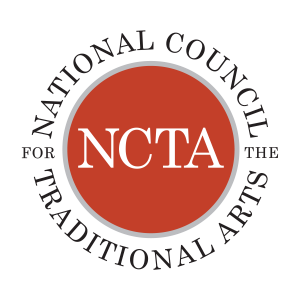 National Council for the Traditional Arts Logo