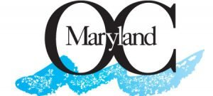 Ocean City, Maryland Logo