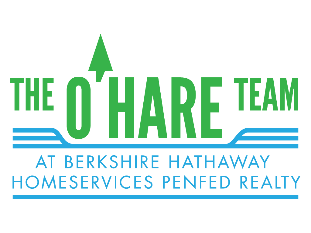 The O'Hare Team at BHHS PenFed Realty Logo