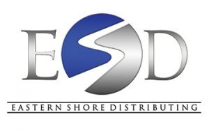Eastern Shore Distributing Logo