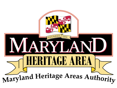 Maryland Heritage Area Logo