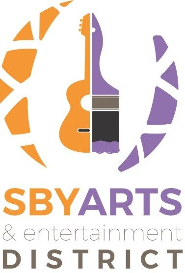 Salisbury Arts & Entertainment District Logo