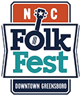 North Carolina Folk Festival Logo